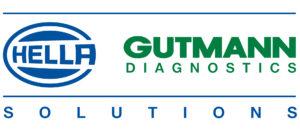 Hella Gutmann Diagnostics Logo